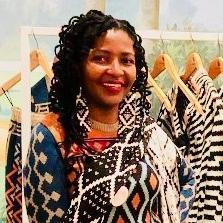 Tina Ngxokolo